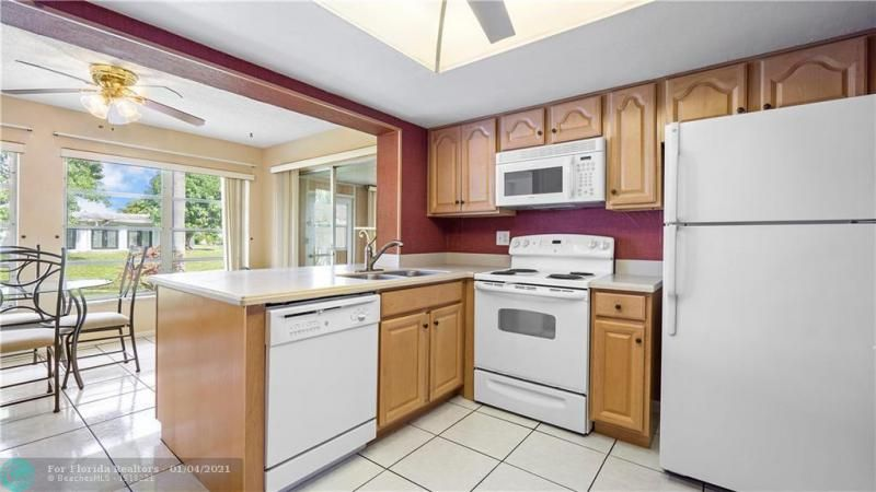 Paradise Gardens Sec 4 76 for Sale - 7235 NW 7 COURT, Margate 33063, photo 9 of 23