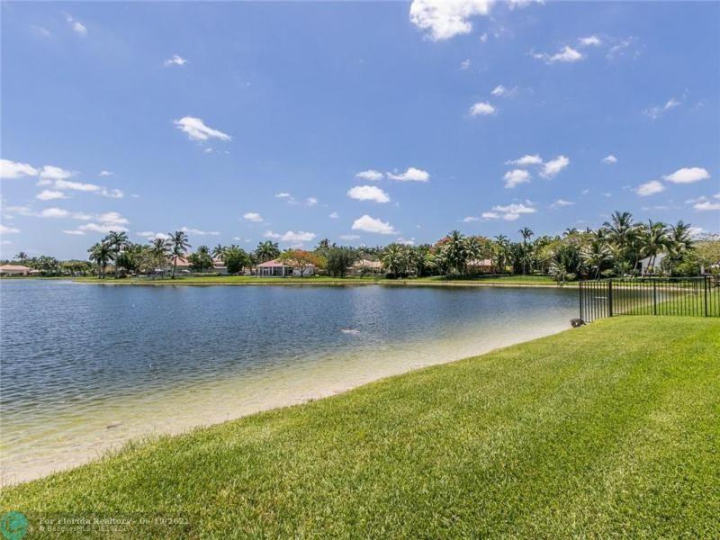 Long Lake Estates for Sale - 2960 W LAKE VISTA CR, Davie 33328, photo 64 of 87