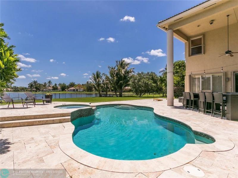 Long Lake Estates for Sale - 2960 W LAKE VISTA CR, Davie 33328, photo 80 of 87
