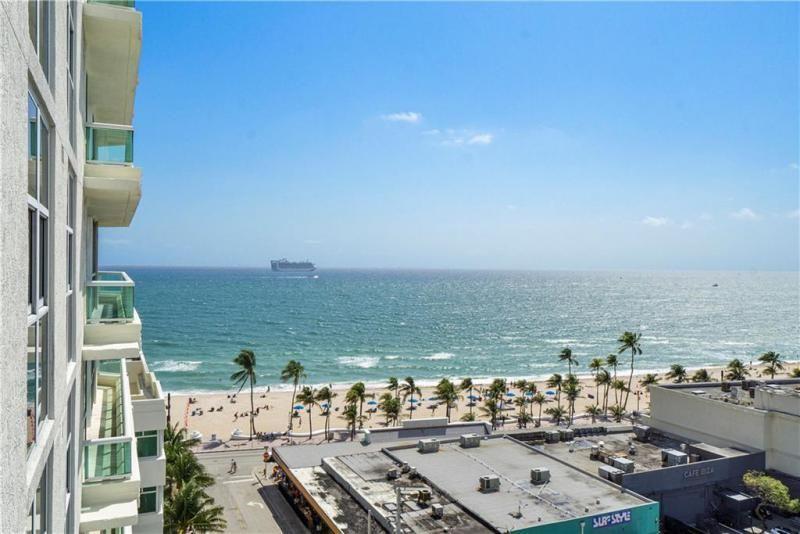 Las Olas Beach Club for Sale - 101 S Fort Lauderdale Beach Blvd, Unit 1107, Fort Lauderdale 33316, photo 12 of 35