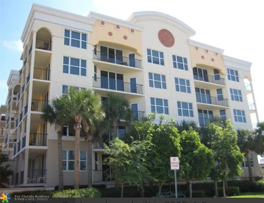 1 Ocean Boulevard for Sale - 191 SE 20th Ave, Unit 319, Deerfield Beach 33441, photo 1 of 25