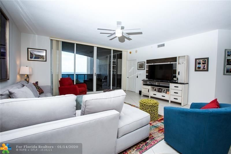 L'Hermitage for Sale - 3100 N Ocean Blvd, Unit 903, Fort Lauderdale 33308, photo 1 of 18