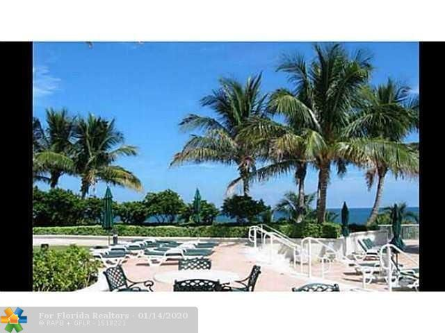 L'Hermitage for Sale - 3100 N Ocean Blvd, Unit 903, Fort Lauderdale 33308, photo 18 of 18