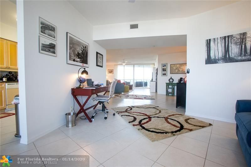 L'Hermitage for Sale - 3100 N Ocean Blvd, Unit 903, Fort Lauderdale 33308, photo 5 of 18