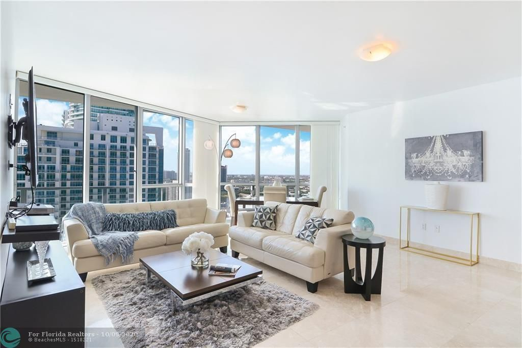 Ocean Palms for Sale - 3101 S Ocean Dr, Unit 2506, Hollywood 33019, photo 11 of 21