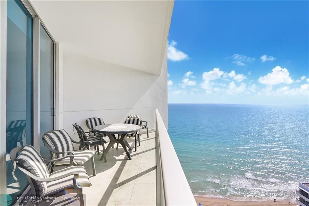 Ocean Palms for Sale - 3101 S Ocean Dr, Unit 2506, Hollywood 33019, photo 20 of 21