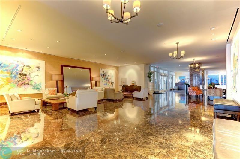Atlantic Hotel Condominium for Sale - 601 N Fort Lauderdale Beach Blvd, Unit 615, Fort Lauderdale 33304, photo 22 of 24