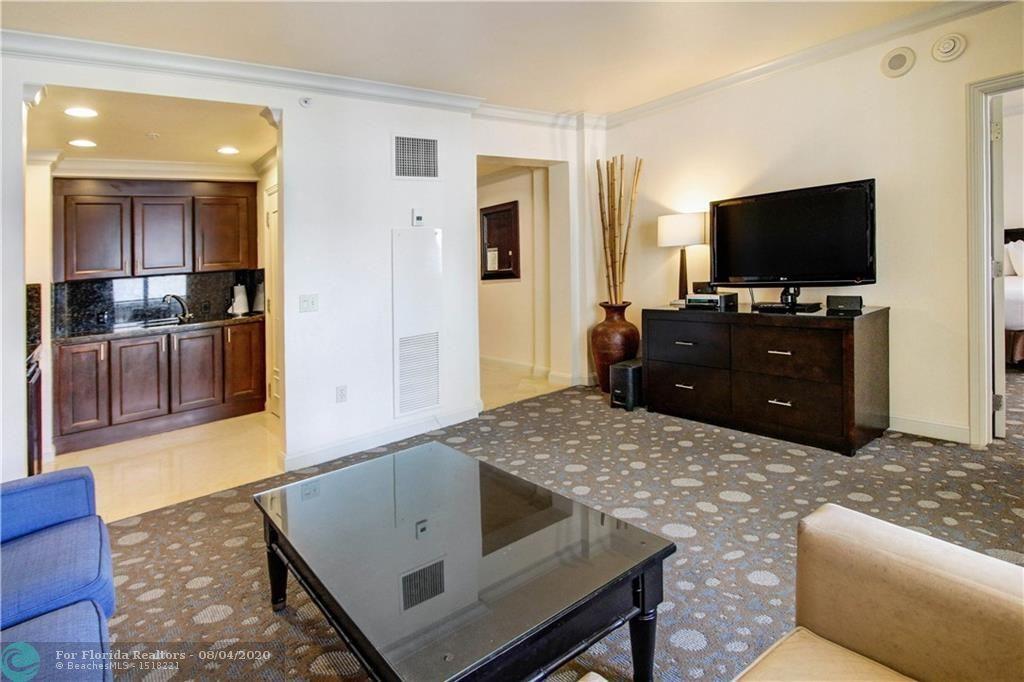 Atlantic Hotel Condominium for Sale - 601 N Fort Lauderdale Beach Blvd, Unit 615, Fort Lauderdale 33304, photo 5 of 24