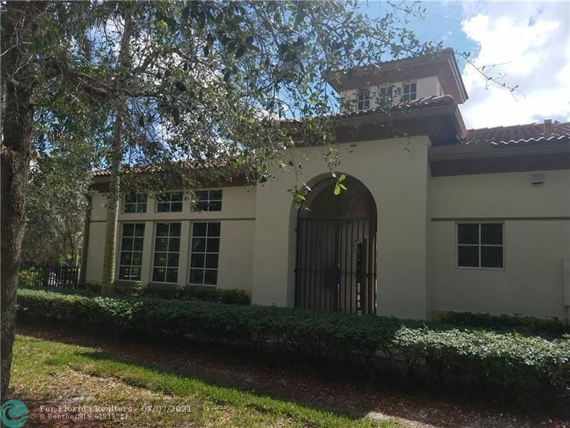 Heron Preserve for Sale - 6017 NW 118th Dr, Unit 6017, Coral Springs 33076, photo 26 of 28