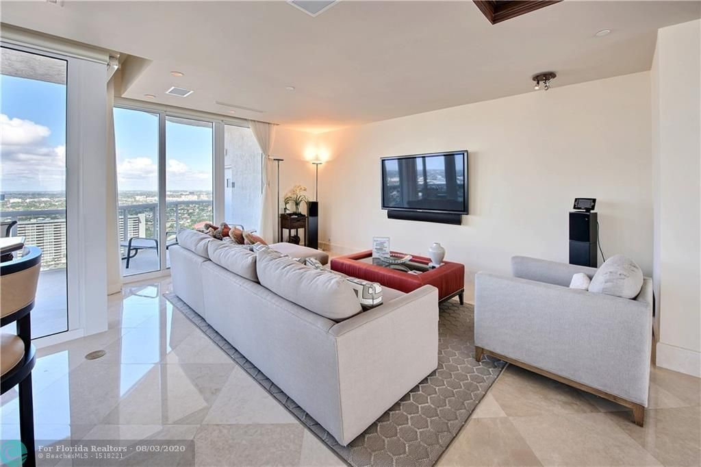 L'Hermitage for Sale - 3200 N Ocean Blvd, Unit PH2708, Fort Lauderdale 33308, photo 11 of 71