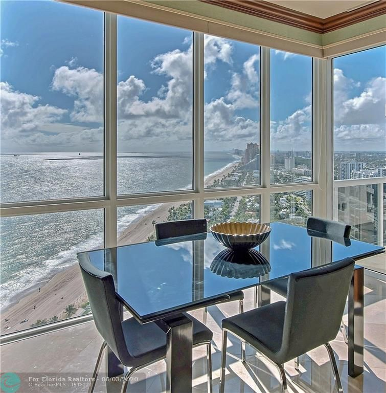 L'Hermitage for Sale - 3200 N Ocean Blvd, Unit PH2708, Fort Lauderdale 33308, photo 15 of 71