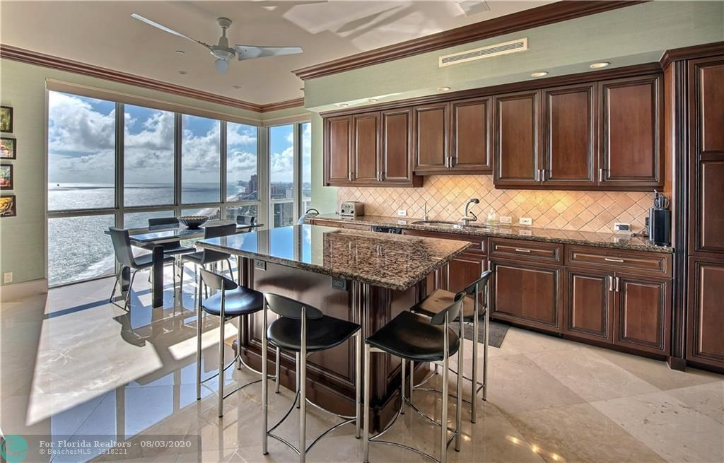 L'Hermitage for Sale - 3200 N Ocean Blvd, Unit PH2708, Fort Lauderdale 33308, photo 17 of 71