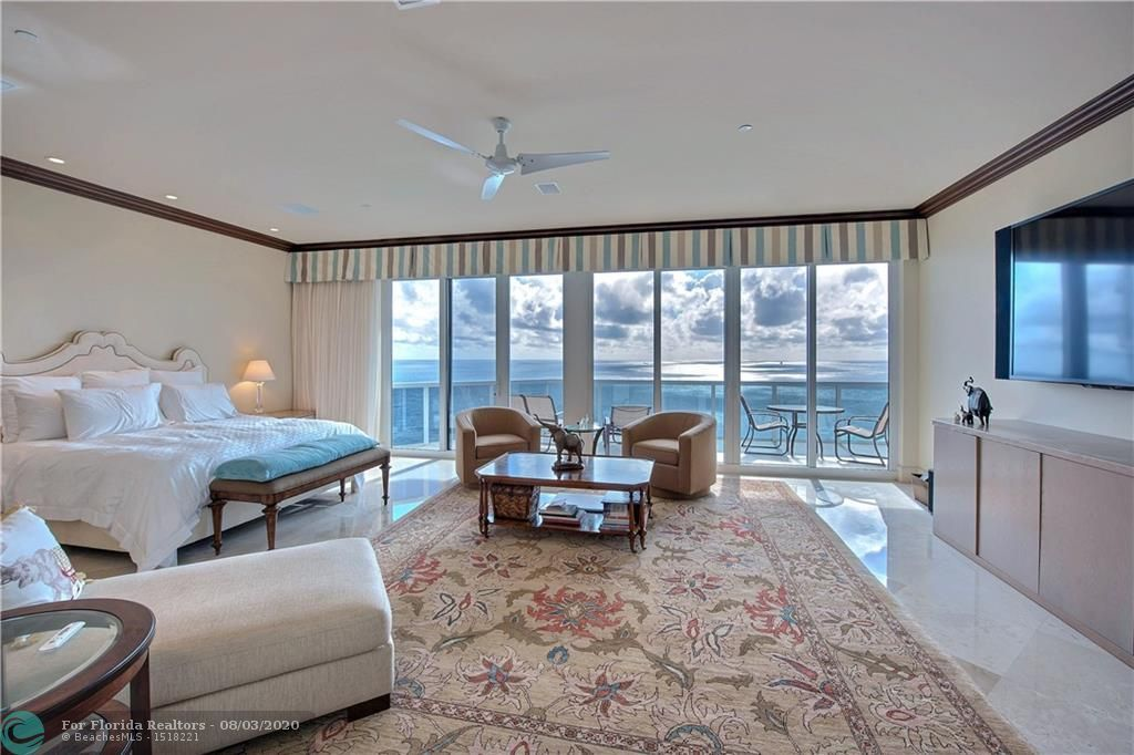 L'Hermitage for Sale - 3200 N Ocean Blvd, Unit PH2708, Fort Lauderdale 33308, photo 19 of 71