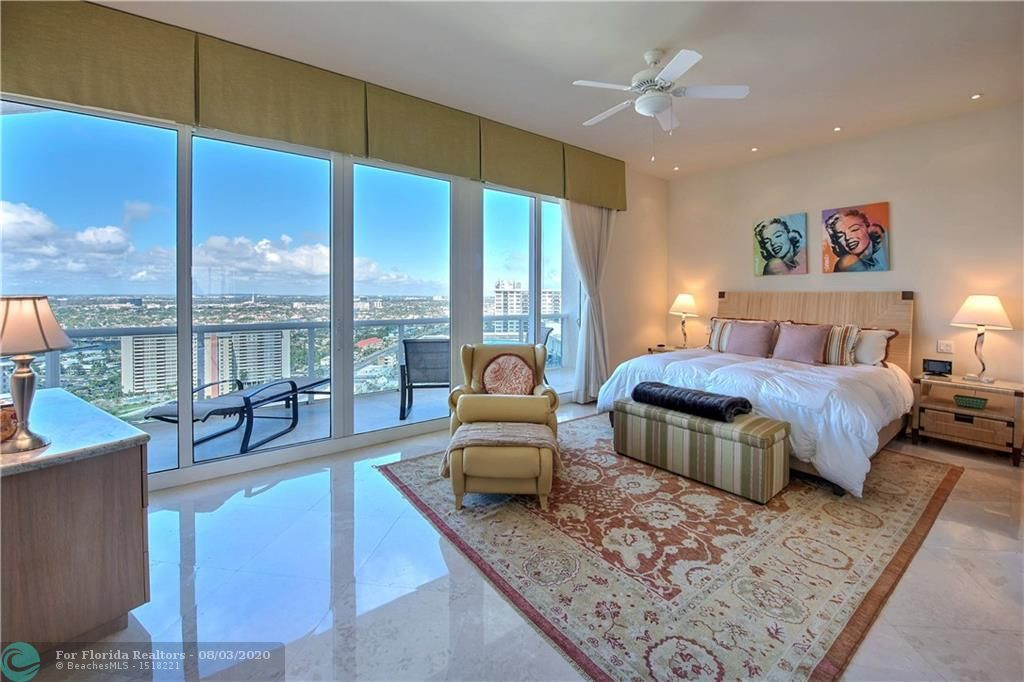 L'Hermitage for Sale - 3200 N Ocean Blvd, Unit PH2708, Fort Lauderdale 33308, photo 25 of 71