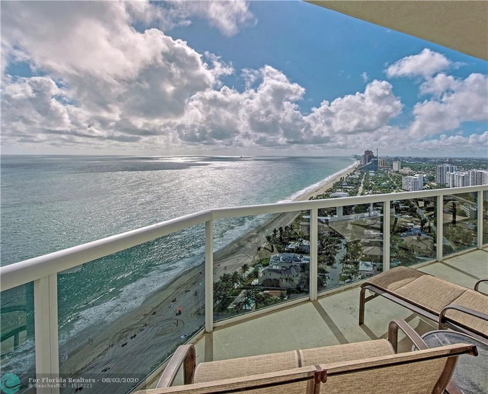 L'Hermitage for Sale - 3200 N Ocean Blvd, Unit PH2708, Fort Lauderdale 33308, photo 3 of 71