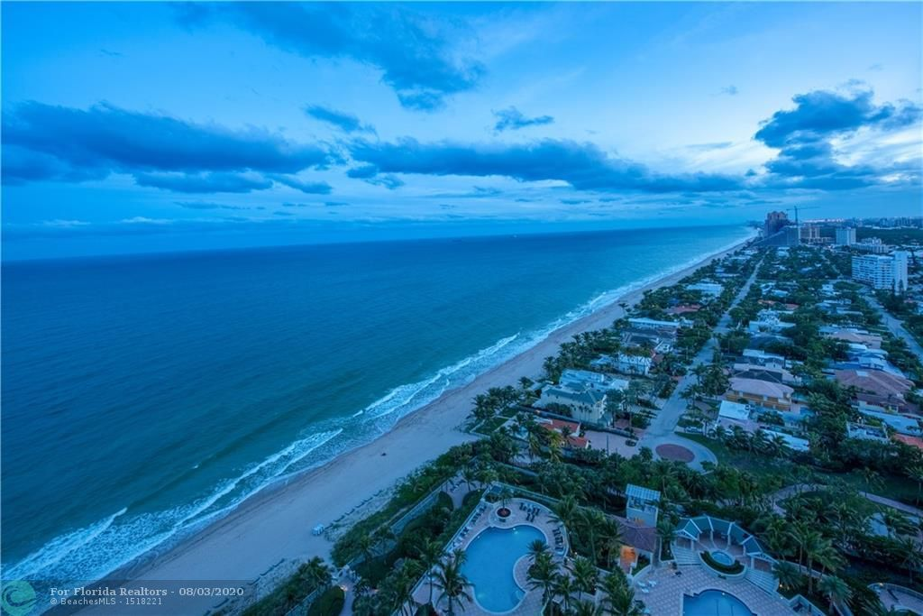 L'Hermitage for Sale - 3200 N Ocean Blvd, Unit PH2708, Fort Lauderdale 33308, photo 37 of 71