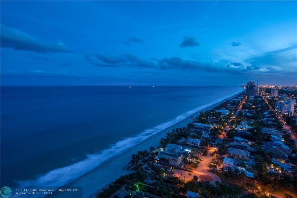 L'Hermitage for Sale - 3200 N Ocean Blvd, Unit PH2708, Fort Lauderdale 33308, photo 42 of 71