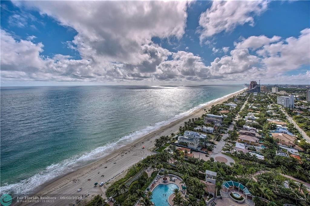L'Hermitage for Sale - 3200 N Ocean Blvd, Unit PH2708, Fort Lauderdale 33308, photo 5 of 71