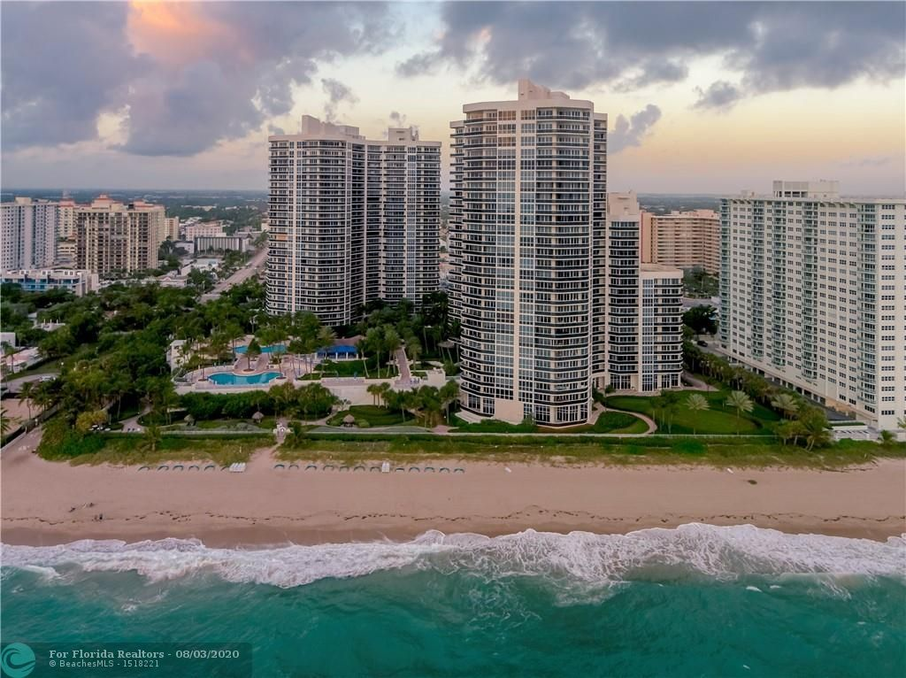 L'Hermitage for Sale - 3200 N Ocean Blvd, Unit PH2708, Fort Lauderdale 33308, photo 59 of 71