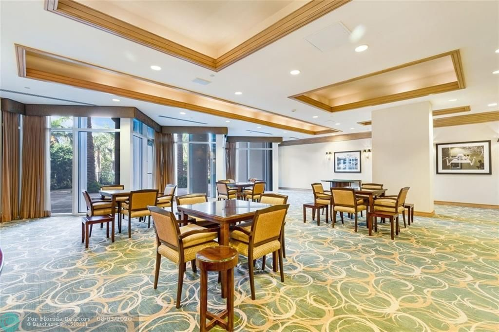 L'Hermitage for Sale - 3200 N Ocean Blvd, Unit PH2708, Fort Lauderdale 33308, photo 66 of 71