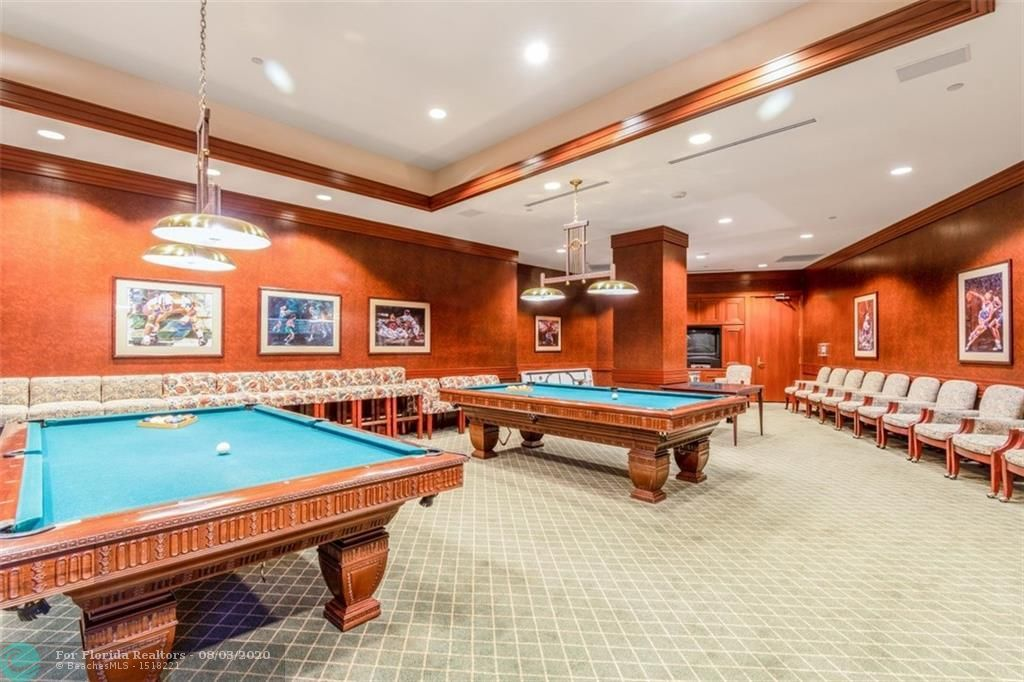 L'Hermitage for Sale - 3200 N Ocean Blvd, Unit PH2708, Fort Lauderdale 33308, photo 67 of 71
