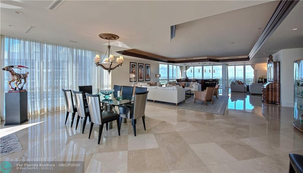 L'Hermitage for Sale - 3200 N Ocean Blvd, Unit PH2708, Fort Lauderdale 33308, photo 8 of 71