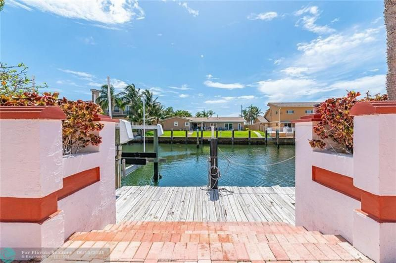 Venetian Isles for Sale - 4430 NE 29th Ave, Lighthouse Point 33064, photo 16 of 18