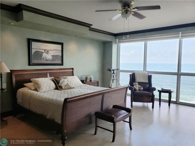 L'Hermitage for Sale - 3200 N Ocean Blvd, Unit A-510, Fort Lauderdale 33308, photo 8 of 19