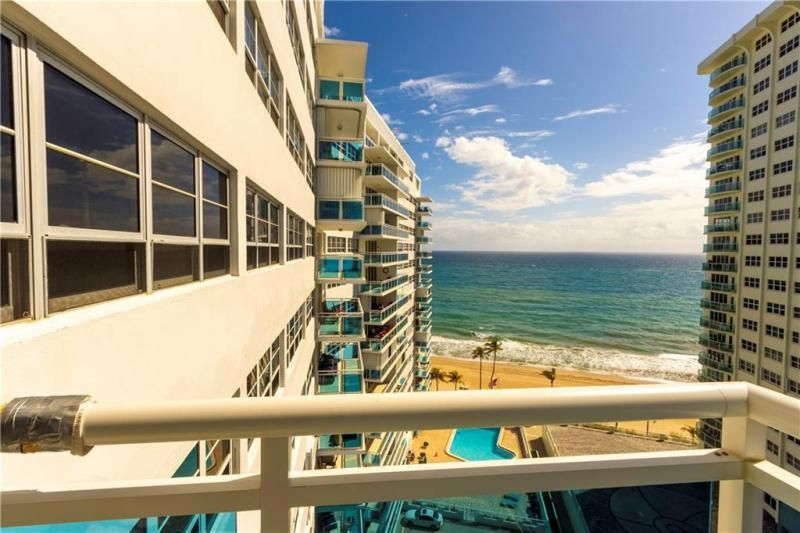 Commodore for Sale - 3430 Galt Ocean, Unit 1411, Fort Lauderdale 33308, photo 1 of 53