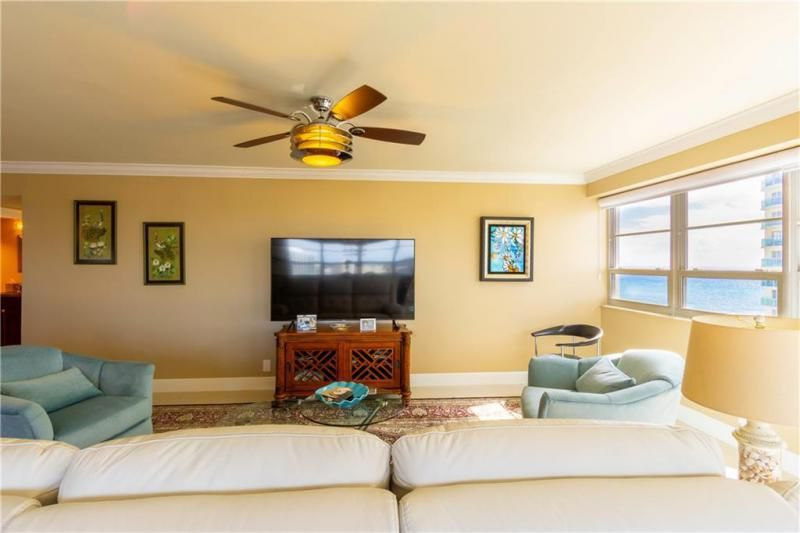 Commodore for Sale - 3430 Galt Ocean, Unit 1411, Fort Lauderdale 33308, photo 12 of 53