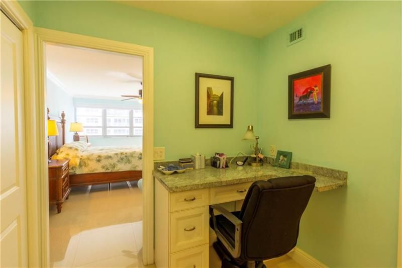 Commodore for Sale - 3430 Galt Ocean, Unit 1411, Fort Lauderdale 33308, photo 38 of 53