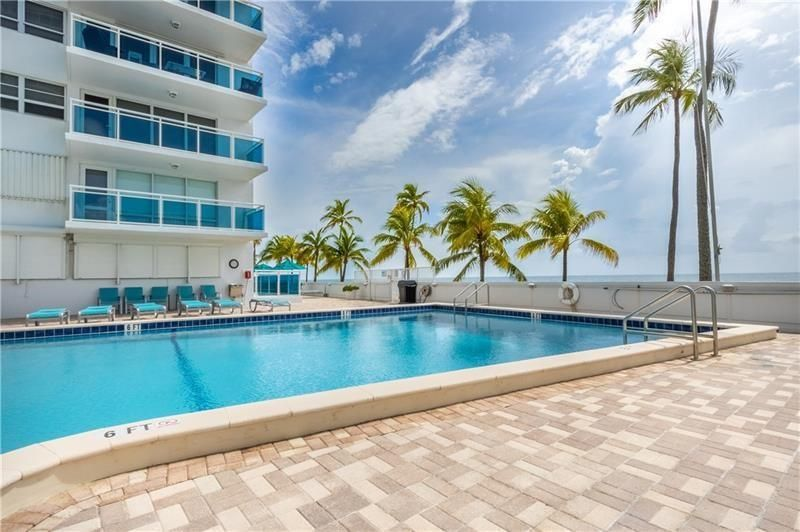 Commodore for Sale - 3430 Galt Ocean, Unit 1411, Fort Lauderdale 33308, photo 43 of 53