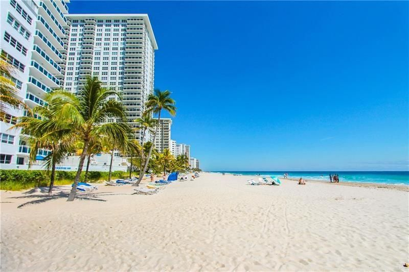 Commodore for Sale - 3430 Galt Ocean, Unit 1411, Fort Lauderdale 33308, photo 45 of 53