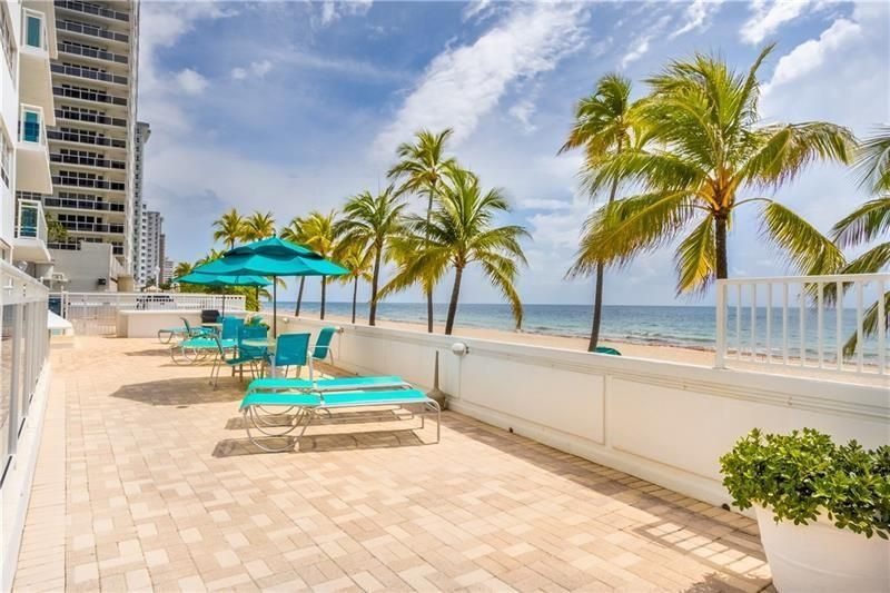 Commodore for Sale - 3430 Galt Ocean, Unit 1411, Fort Lauderdale 33308, photo 46 of 53