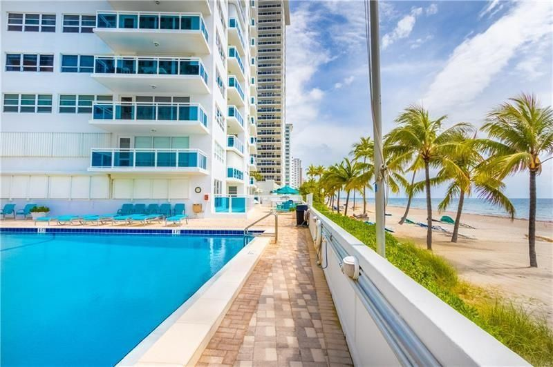 Commodore for Sale - 3430 Galt Ocean, Unit 1411, Fort Lauderdale 33308, photo 48 of 53