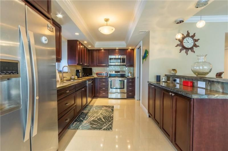 Commodore for Sale - 3430 Galt Ocean, Unit 1411, Fort Lauderdale 33308, photo 5 of 53