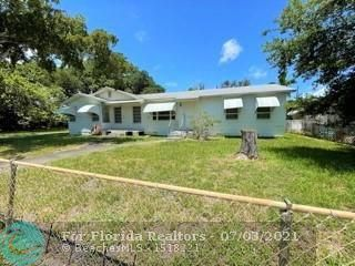 Woodhaven Amended Plat for Sale - Dania, FL 33004, photo 1 of 17