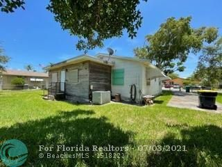 Woodhaven Amended Plat for Sale - Dania, FL 33004, photo 14 of 17