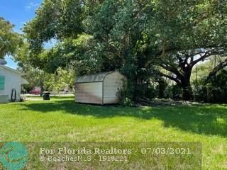 Woodhaven Amended Plat for Sale - Dania, FL 33004, photo 16 of 17