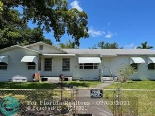 Woodhaven Amended Plat for Sale - Dania, FL 33004, photo 2 of 17