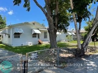 Woodhaven Amended Plat for Sale - Dania, FL 33004, photo 3 of 17