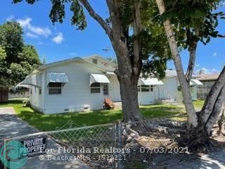 Woodhaven Amended Plat for Sale - Dania, FL 33004, photo 4 of 17