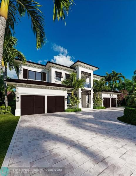 Venetian Isles for Sale - 2710 NE 44th St, Lighthouse Point 33064, photo 1 of 2