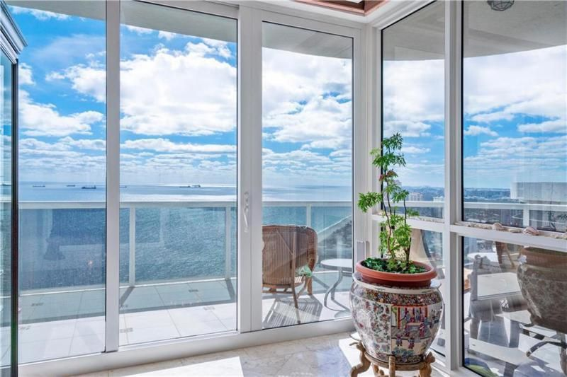 L'Hermitage for Sale - 3200 N Ocean Blvd, Unit PH2908, Fort Lauderdale 33308, photo 11 of 12