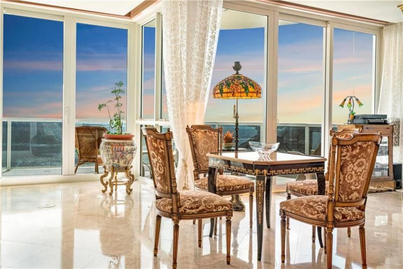 L'Hermitage for Sale - 3200 N Ocean Blvd, Unit PH2908, Fort Lauderdale 33308, photo 12 of 12