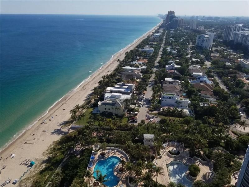 L'Hermitage for Sale - 3200 N Ocean Blvd, Unit PH2908, Fort Lauderdale 33308, photo 22 of 50