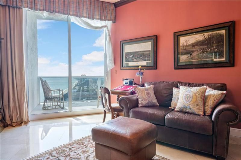 L'Hermitage for Sale - 3200 N Ocean Blvd, Unit PH2908, Fort Lauderdale 33308, photo 35 of 50