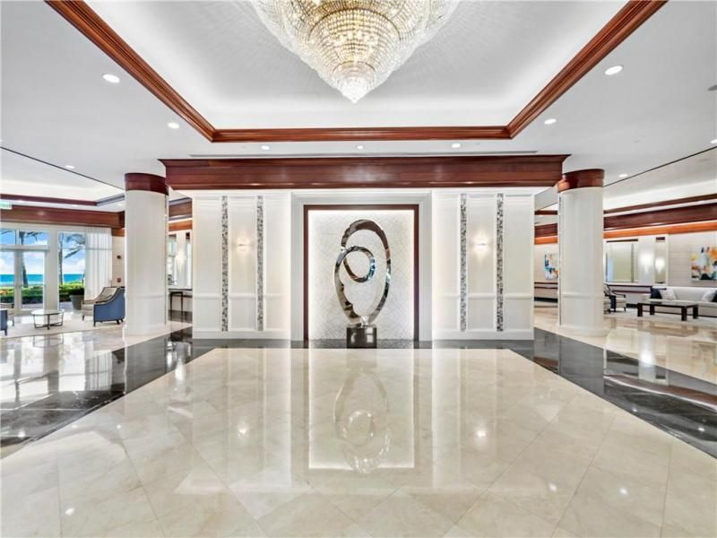 L'Hermitage for Sale - 3200 N Ocean Blvd, Unit PH2908, Fort Lauderdale 33308, photo 40 of 50