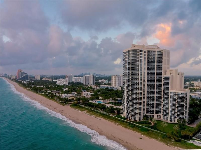 L'Hermitage for Sale - 3200 N Ocean Blvd, Unit PH2908, Fort Lauderdale 33308, photo 47 of 50