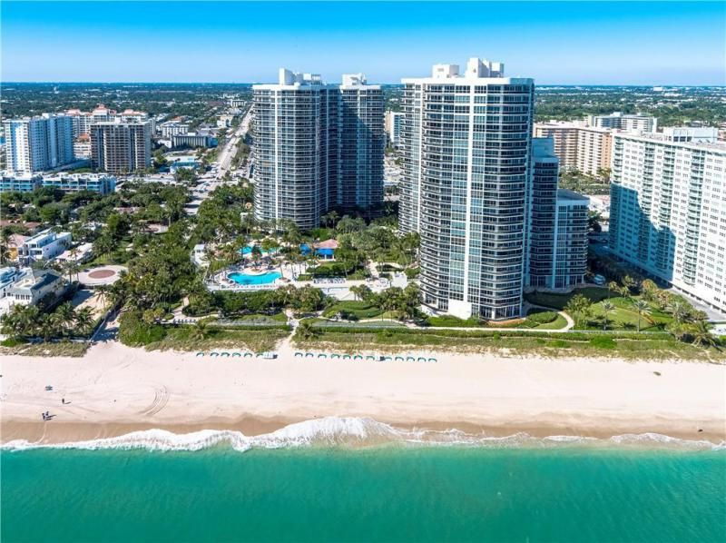 L'Hermitage for Sale - 3200 N Ocean Blvd, Unit PH2908, Fort Lauderdale 33308, photo 49 of 50